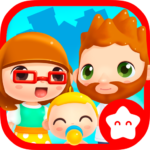 Sweet Home Stories – My family life play house APK (MOD, Unlimited Money) 1.2.6