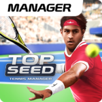 TOP SEED Tennis: Sports Management Simulation Game APK (MOD, Unlimited Money) 2.47.1