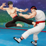 Tag Team Karate Fighting Games: PRO Kung Fu Master APK (MOD, Unlimited Money) 2.5.5
