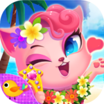 Talented Pet Beach Show APK (MOD, Unlimited Money) 1.0.1