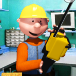 Talking Max the Worker APK (MOD, Unlimited Money) 14