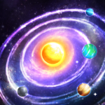 Tap Galaxy-Build your space world APK (MOD, Unlimited Money) 2.0.10