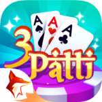 Teen Patti ZingPlay – Play with 1 hand APK (MOD, Unlimited Money) 0.0.1