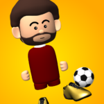 The Real Juggle – Pro Freestyle Soccer APK (MOD, Unlimited Money) 1.3.12