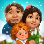 The Tribez: Build a Village APK (MOD, Unlimited Money)14.2.1