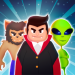 They are among us! APK (MOD, Unlimited Money) 2.008