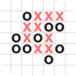 Tic Tac Toe Chess Classic – Free Puzzle Game APK (MOD, Unlimited Money) 1712.2020