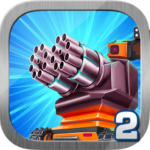 Tower Defense – War Strategy Game APK (MOD, Unlimited Money) 1.3.0