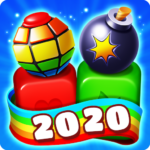Toy Cubes Pop 2020 APK (MOD, Unlimited Money) 6.60.5052