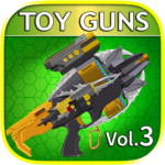 Toy Gun Simulator VOL. 3 | Toy Guns Simulator APK (MOD, Unlimited Money) 3.1