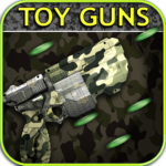 Toy Guns Military Sim APK (MOD, Unlimited Money) 3.1
