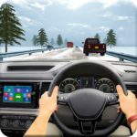 Traffic Racing In Car Driving : Free Racing Games APK (MOD, Unlimited Money) 1.2.2