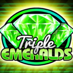 Triple Emeralds Deluxe APK (MOD, Unlimited Money) 3.853