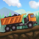 Trucker Real Wheels – Simulator APK (MOD, Unlimited Money) 3.4.5