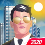 Tycoon Business Game – Empire & Business Simulator APK (MOD, Unlimited Money) 2.7