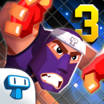 UFB 3: Ultra Fighting Bros – 2 Player Fight Game APK (MOD, Unlimited Money) 1.1.18