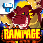 UFB Rampage – Ultimate Monster Championship APK (MOD, Unlimited Money) 1.0.3