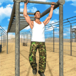 US Army Training School Game: Obstacle Course Race APK (MOD, Unlimited Money) 3.5.0