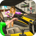 US Taxi Driver 2020 – Free Taxi Simulator Game APK (MOD, Unlimited Money) 1.1