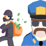 Under Arrest APK (MOD, Unlimited Money) 3.6