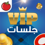 VIP Jalsat: Tarneeb, Trix & More APK (MOD, Unlimited Money) 3.7.2.61