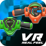 VR Real Feel Motorcycle APK (MOD, Unlimited Money) 4.0