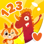 Vkids Numbers – Counting Games For Kids APK (MOD, Unlimited Money) 3.2