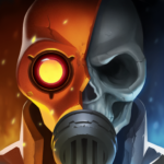 Wasteland Lords APK (MOD, Unlimited Money) Varies with device
