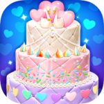Wedding Cake – Dream Big Wedding Day APK (MOD, Unlimited Money) 1.0