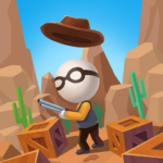 Western Sniper – Wild West FPS Shooter APK (MOD, Unlimited Money) 2.1.0