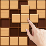 Wood Block Sudoku Game -Classic Free Brain Puzzle APK (MOD, Unlimited Money) 1.0.1