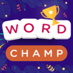 Word Champ – Free Word Game & Word Puzzle Games APK (MOD, Unlimited Money) v 7.8