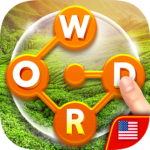 Word cross – Wordscape connect & link APK (MOD, Unlimited Money) 1.7.4