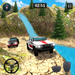 Xtreme Offroad Rally Driving Adventure APK (MOD, Unlimited Money) 1.1.3