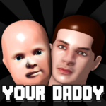 Your Daddy Simulator APK (MOD, Unlimited Money) 0.2