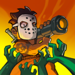 Zombie Idle Defense APK (MOD, Unlimited Money) 1.5.89