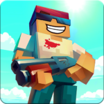 Zombie Pixel Warrior 3D- The Last Survivor APK (MOD, Unlimited Money) 1.2