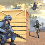 new action games  : fps shooting games APK (MOD, Unlimited Money) 3.0