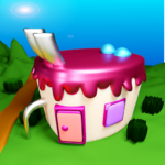 purble place cake maker- cooking cake game APK (MOD, Unlimited Money)