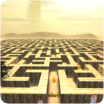 3D Maze 2: Diamonds & Ghosts💎 APK (MOD, Unlimited Money) 3.4