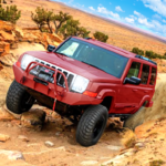 4×4 Suv Offroad extreme Jeep Game APK (MOD, Unlimited Money) 1.1.6