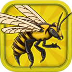 Angry Bee Evolution APK (MOD, Unlimited Money) 3.3.0.1b