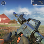 Anti-Terrorist FPS Shooting Mission:Gun Strike War APK (MOD, Unlimited Money) 1.7