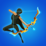 Archer Hero 3D APK (MOD, Unlimited Money) 1.6.9