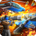Army Battle Simulator APK (MOD, Unlimited Money) 1.3.10