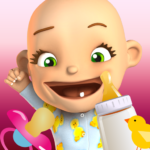 Babsy – Baby Games: Kid Games APK (MOD, Unlimited Money) 210111