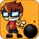 Bombing Dude APK (MOD, Unlimited Money) 4.02