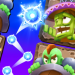 Brick Monster: Epic Casual Magic Balls Blast Game APK (MOD, Unlimited Money) 2.0.0