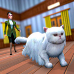 CAT & MAID: VIRTUAL CAT SIMULATOR KITTEN GAME APK (MOD, Unlimited Money) 2.2