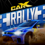 CarX Rally APK (MOD, Unlimited Money) 14025